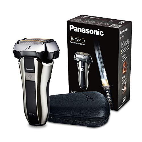 Panasonic -   kompakter Rasierer
