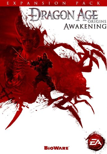 Dragon Age Origins Awakening Expansion Pack Game PC