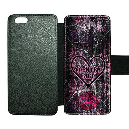 para Chico Soporte Cubre Tarjeta Embellecer Compatible Apple 4.7Inch iPhone 6/6S Tener Browning 3 Choose Design 108-4
