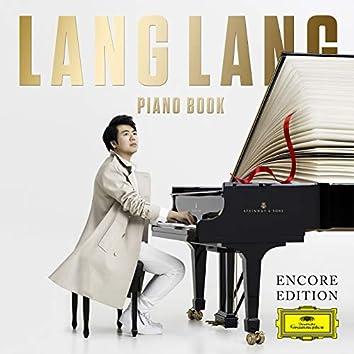 Piano Book (Encore Edition)