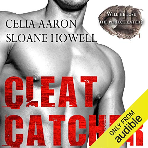 Cleat Catcher cover art