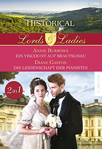 Historical Lords & Ladies Band 85 (German Edition)