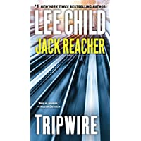 Tripwire Jack Reacher Book 3 Kindle Edition
