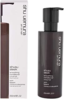 Shu Uemura Shusu Sleek Smoothing Conditioner 250 ml