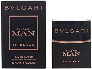 Bulgari Bvlgari Man In Black Edp Vapo 60 Ml 60 g