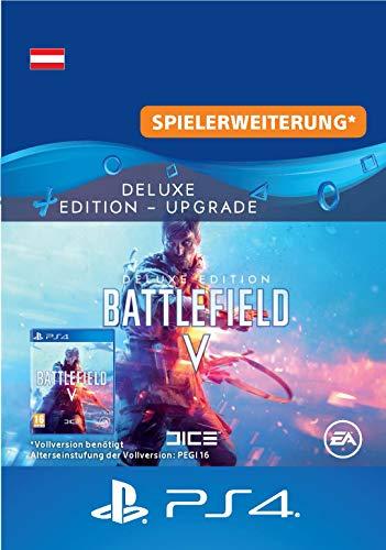 Battlefield V Deluxe Edition Upgrade DLC - PS4 Download Code - österreichisches Konto