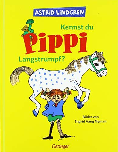 Kennst du Pippi Langstrumpf?