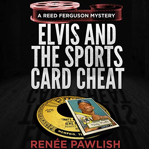 Elvis and the Sports Card Cheat cover art