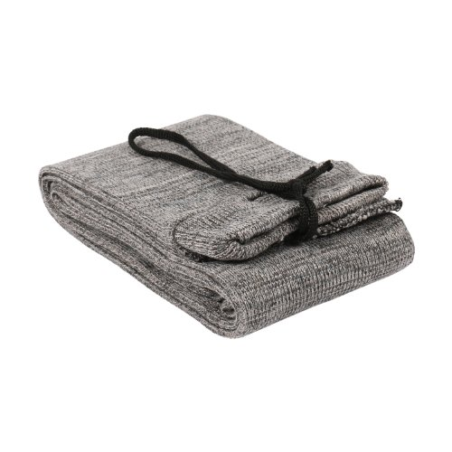 Allen Company Knit Gun Sock for Shotguns & Rifles with Scopes