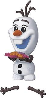 Funko - 5 Star: Frozen 2 - Olaf Figurina, Multicolor (41724)