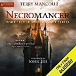 Necromancer cover art