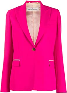 GOLDEN GOOSE Luxury Fashion Womens G35WP160A2 Fuchsia Blazer | Fall Winter 19