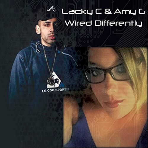 Lacky C & Amy G