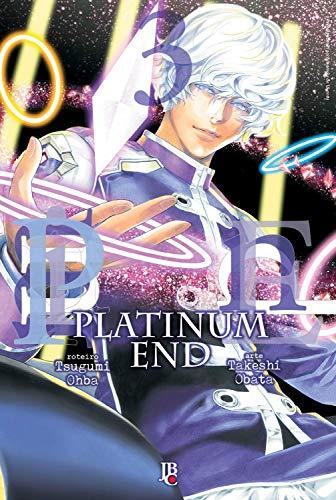 Platinum End - Vol. 3