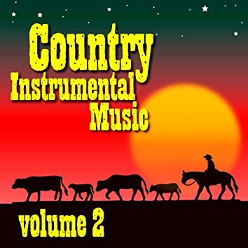 Country Instrumental Music Volume Two
