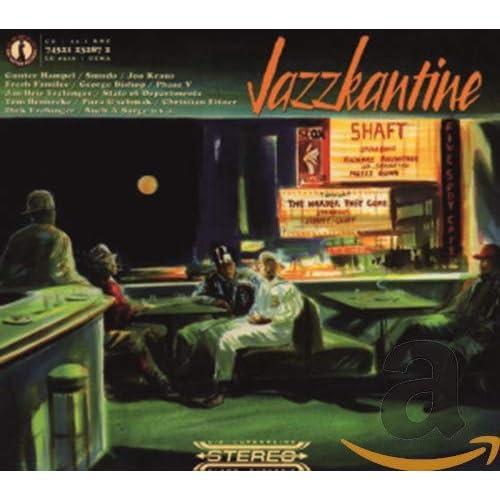 Jazzkantine