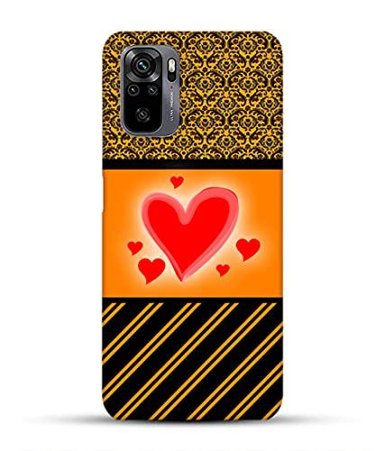 Shivcase Printed Designer Redmi Note 10 Pro Cover for Girls