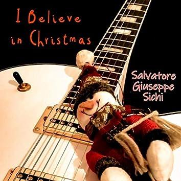 I Believe in Christmas (feat. Rieuwert Catz, Xander Van Veelen & Kiki Lelie)