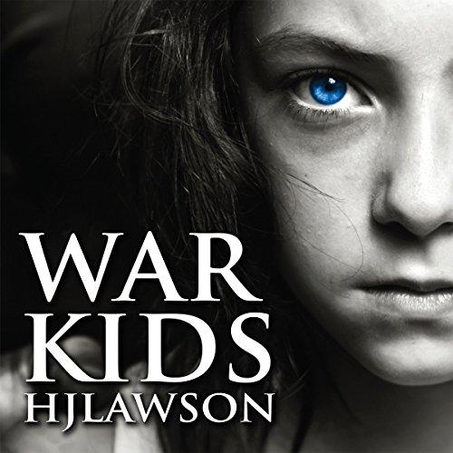 War Kids: A Syrian Story cover art