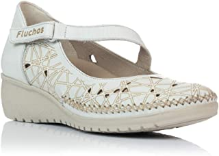 2876275adfdd Amazon.es: fluchos mujer: Zapatos y complementos