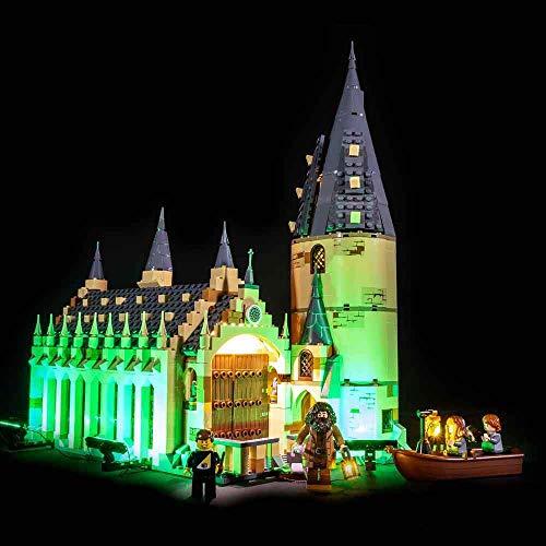 LEGO Harry Potter - Gran comedor de Hogwarts (75954)