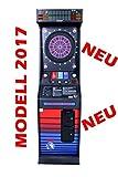 Loewen Turnier Sport Dart HB8SM96–Spielautomat zum Dartspielen, für bis zu 8Spieler