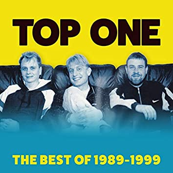 The Best Of 1989-1999