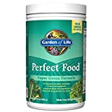 Best Liquid Vitamins - Garden of Life Perfect Food Super Green Formula Review