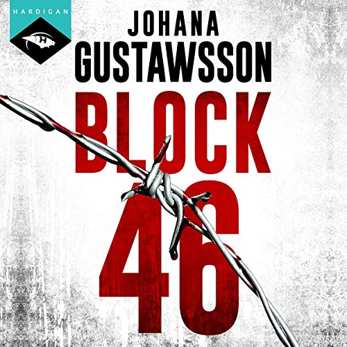 Block 46 [French Version]  By  cover art