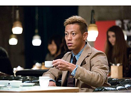 KEISUKE HONDA CAFE SURVIVE ♯1 VS Jリーグチェアマン 1st half 〜主張力と傾聴力〜