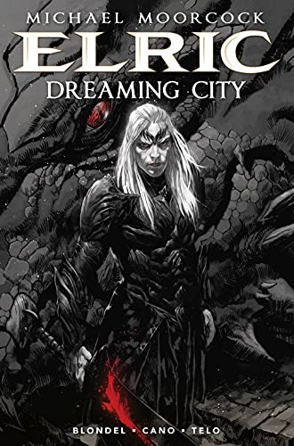 Elric Vol. 4: The Dreaming City (English Edition)