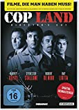 Cop Land (Director's Cut, Digital Remastered) [Alemania] [DVD]