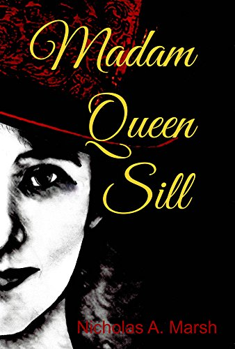 Madam Queen Sill (English Edition)
