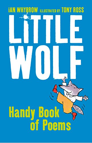 Little Wolf's Handy Book of Poems (English Edition)