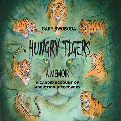 Hungry Tigers Audiobook By Gary Swoboda cover art