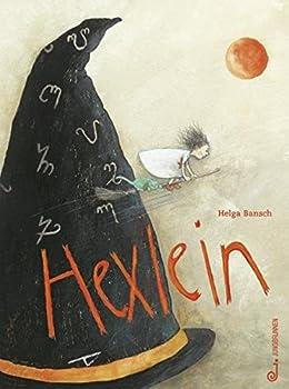 Hardcover Hexlein [German] Book