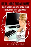 Real Jobs from Home (English Edition)