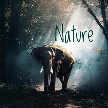 Nature (feat. Josh Parada)