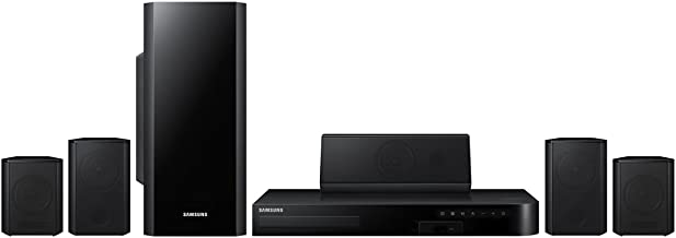 Samsung HT-H5500W 5.1 Channel 3D Blu-Ray Home Theater System (2014 Model)