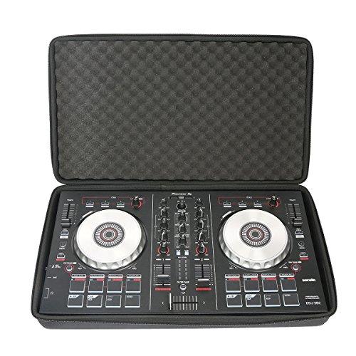 Khanka Hart Tasche für Pioneer DDJ-SB3/SB2 DJ - 2-Kanal DDJ-SR DJ Controller Serato DJ Lite Controller Schutzhülle.