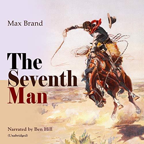 The Seventh Man Titelbild