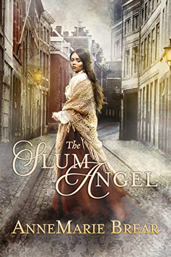 The Slum Angel (English Edition)