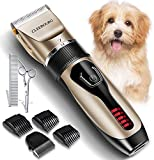 Dog Clippers Review and Comparison