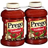 Prego Heart Smart Traditional - 2/67oz