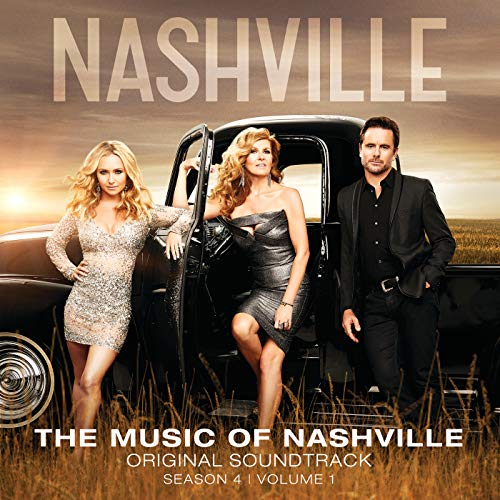 The Music Of Nashville Original Soundtrack Season 4 Volume 1