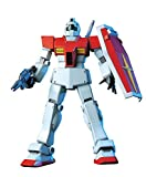 Bandai Hobby HGUC 1/144 #20 RGM-79 GM Mobile Suit Gundam Model Kit