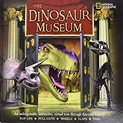 The Dinosaur Museum by National Geographic for reluctant readers. See the other top picks.