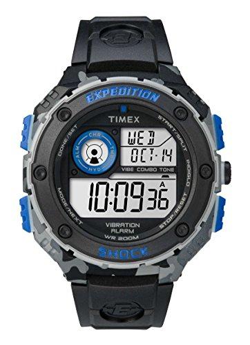 Timex Reloj de Pulsera TW4B00300