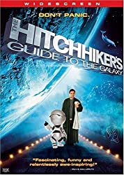 top rated Galaxy Hitchhiker Guide (Wide Screen) 2021