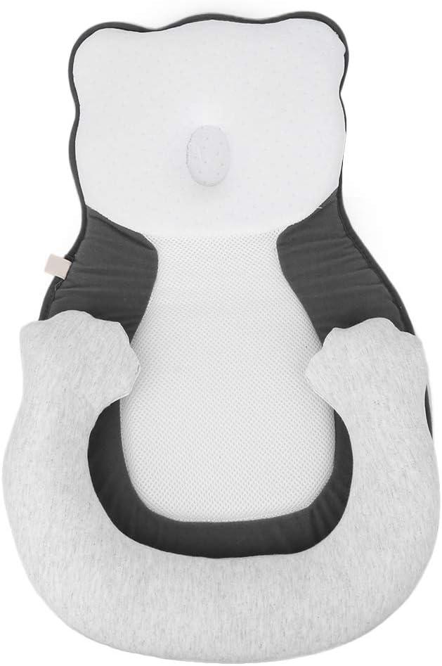 Baby Memory Foam Pillow Sleeping Flat Port Prevent Genuine Free Shipping Cushion Head Sale item